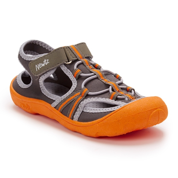 Newtz Other - Newtz UPF 50+ Youth Boys Water Shoes